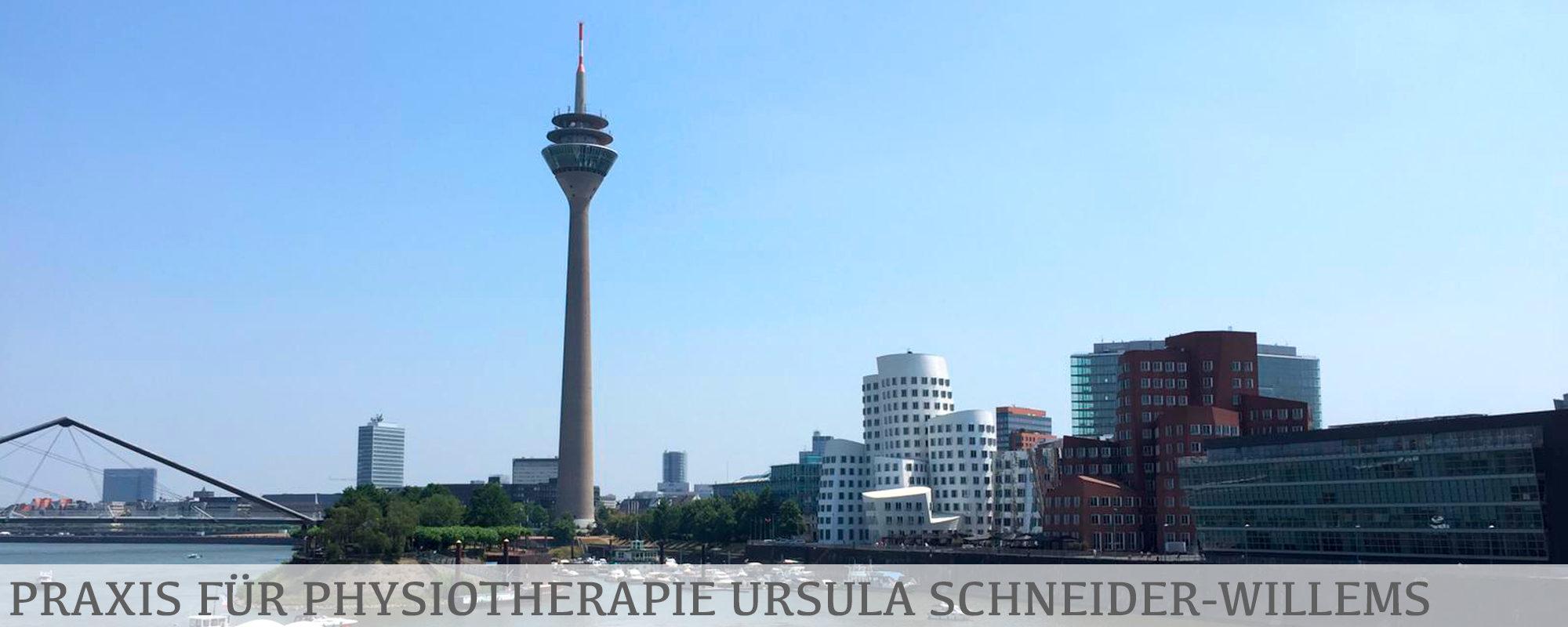 Praxis für Physiotherapie Schneider-Willems